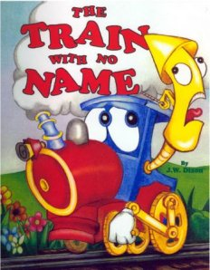 Train With No Name