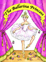 The Ballerina Princess - CAB