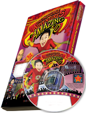 Amazing Kid Photo DVD
