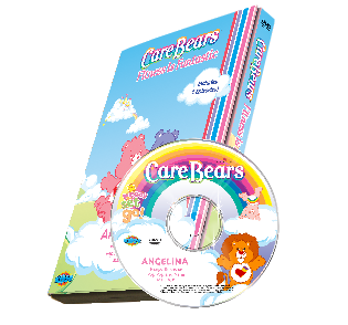Care Bears: Fitness Is Funtastic