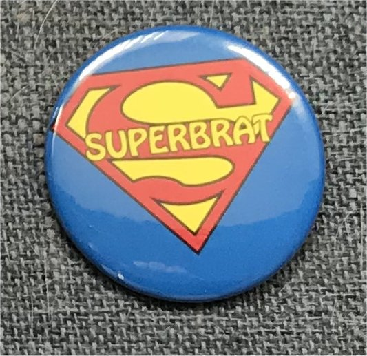 Super Brat! - Click Image to Close