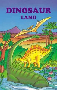 Dinosaur Land - Click Image to Close